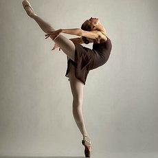 Одежда для хореографии и гимнастики