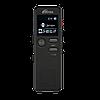 Диктофон Ritmix RR-610, 4 Gb, MP3, WAV, Время записи: SHQ 49ч., HQ - 73 ч., MQ - 290 ч., LP - 583 ч., Матричны, фото 3