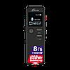 Диктофон Ritmix RR-610, 4 Gb, MP3, WAV, Время записи: SHQ 49ч., HQ - 73 ч., MQ - 290 ч., LP - 583 ч., Матричны, фото 5