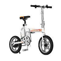 Велосипед электрический Airwheel R5W, Скорость (max.): 20 км/ч, Запас хода: 40 км, Нагрузка: 100 кг, Угол подъ