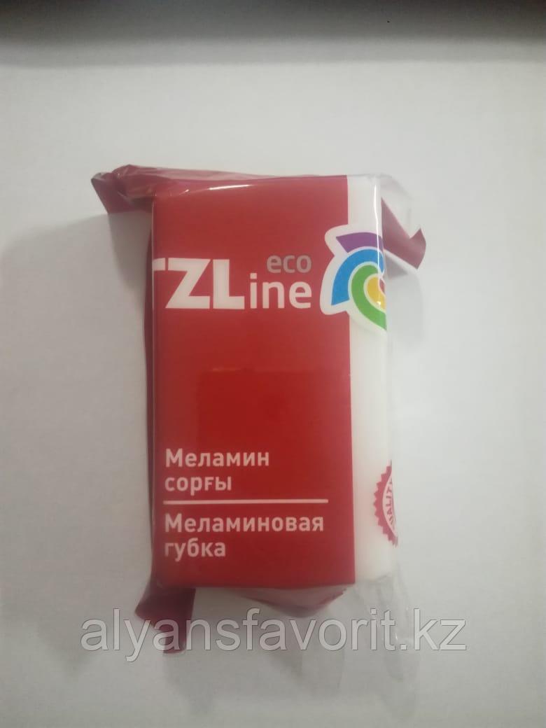 Губка меламиновая 2 шт. в уп. TZLine