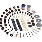 Набор оснастки DREMEL из 150 многофункциональных насадок, фото 2