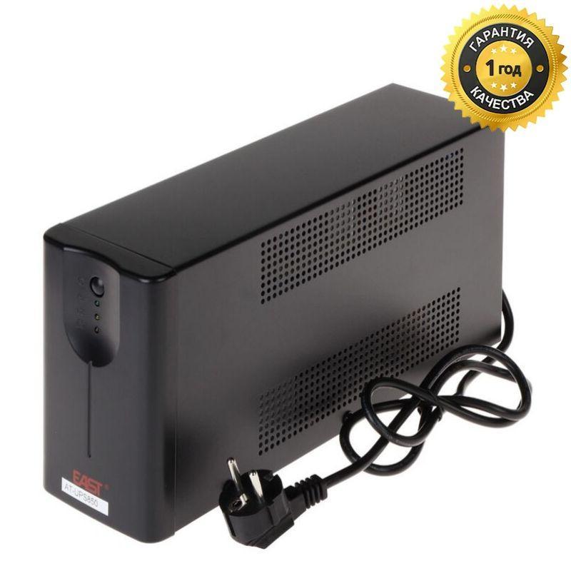 EA265 LED, UPS 800VA, LED