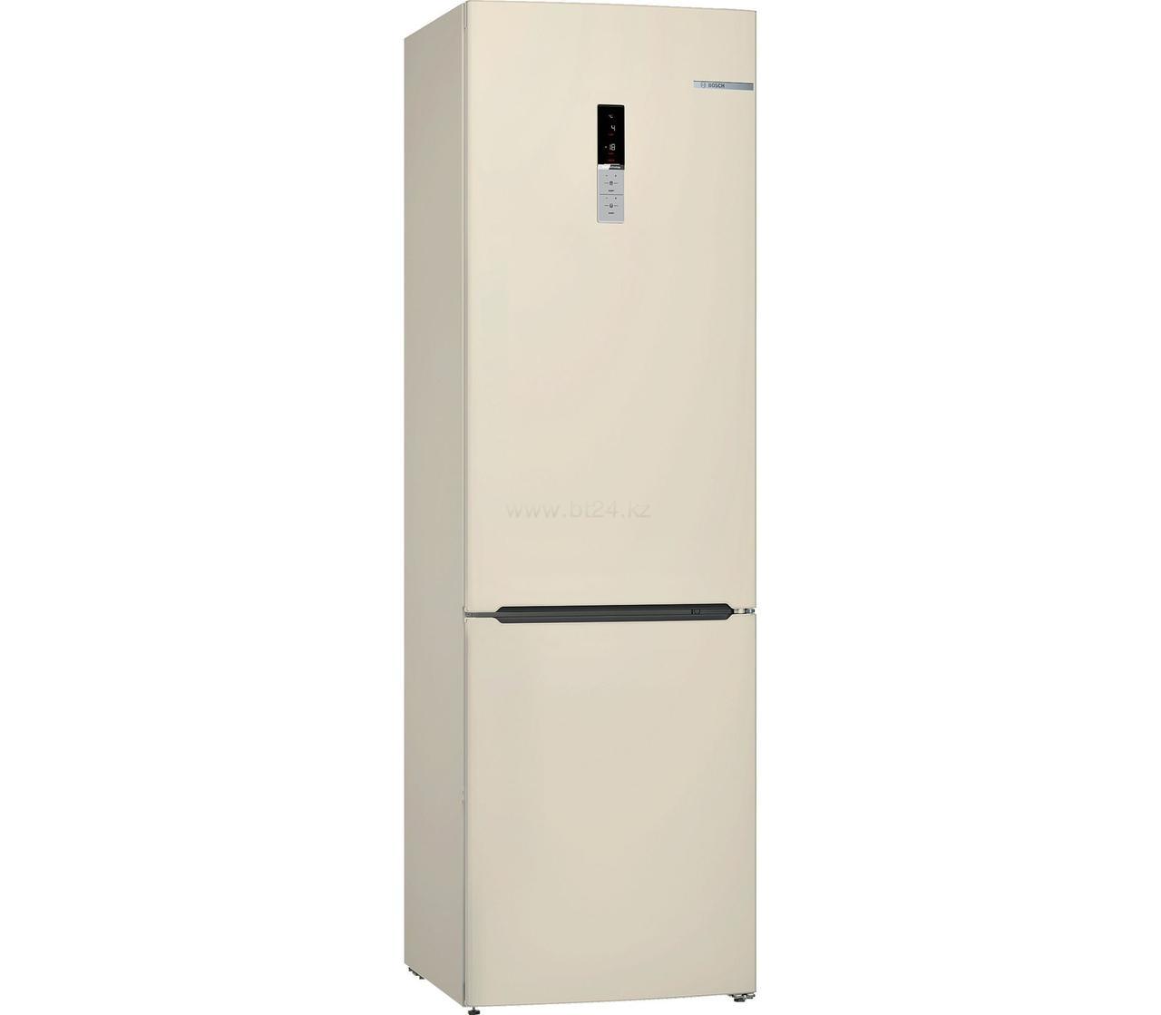 BOSCH KGE39XK2AR холодильник