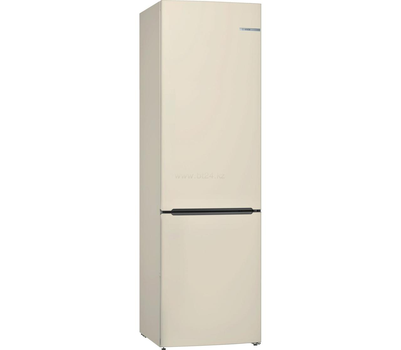 BOSCH KGV39XK21R холодильник