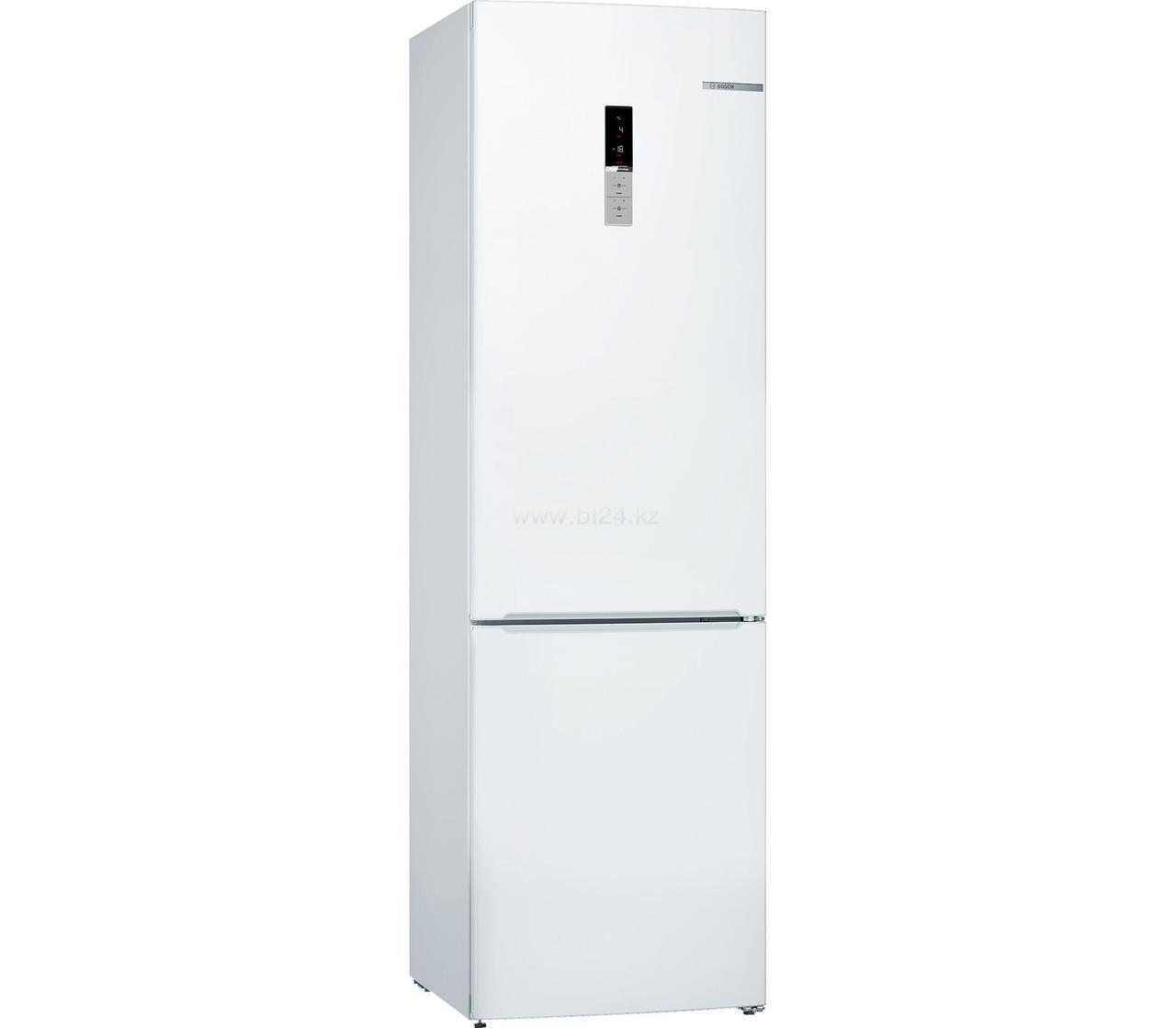 BOSCH KGE39XW2AR холодильник