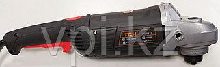 Угловая шлифовальная машина ZZ6878 TCH