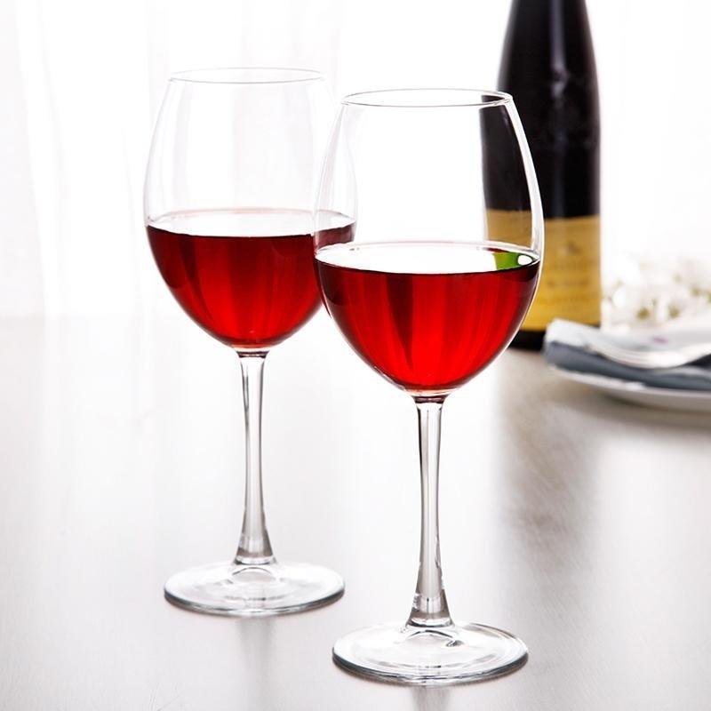 Набор бокалов для вина 550 мл Pasabahce Enoteca (6шт)