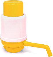Помпа для воды Дельфин Эко желтая, фото 1