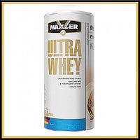 MXL Ultra Whey 450гр (клубника)