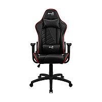 Игровое компьютерное кресло Aerocool AC110 AIR BR, фото 3