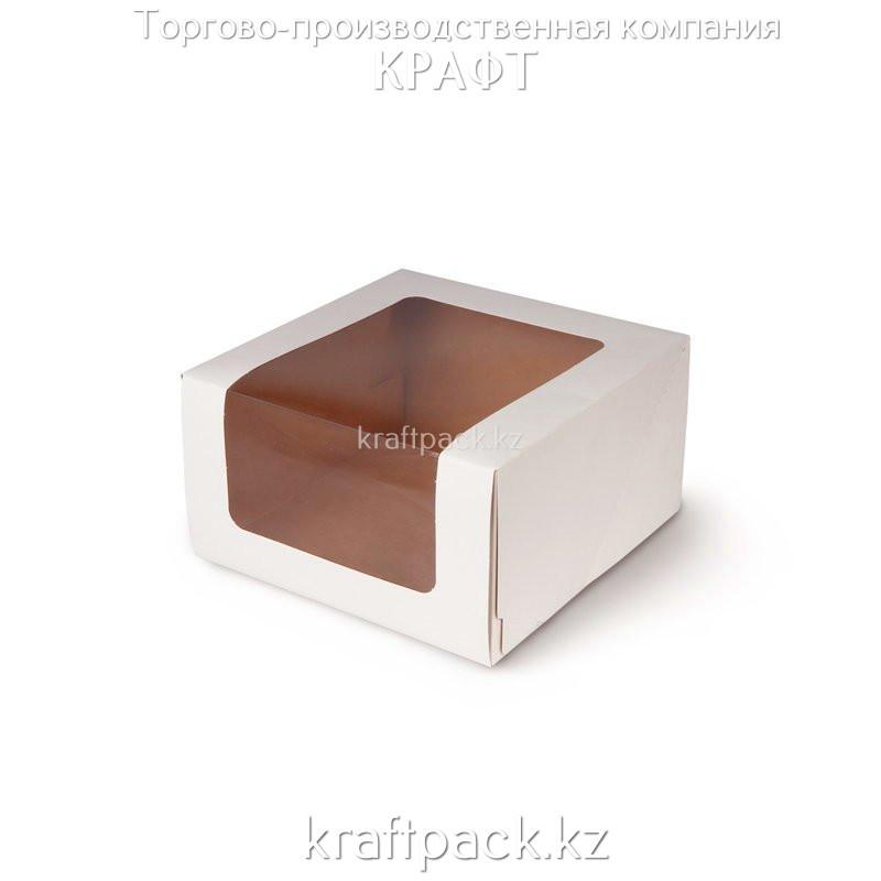 Pasticciere коробка для торта 180*180*100 (20/120)