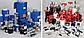 PUMP ELEMENT  K7   115,130,215,230, фото 2