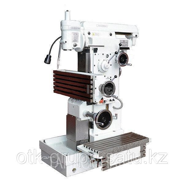 Широкоуниверсальный (Инструментальный) фрезерный станок СФ 676, НПМ