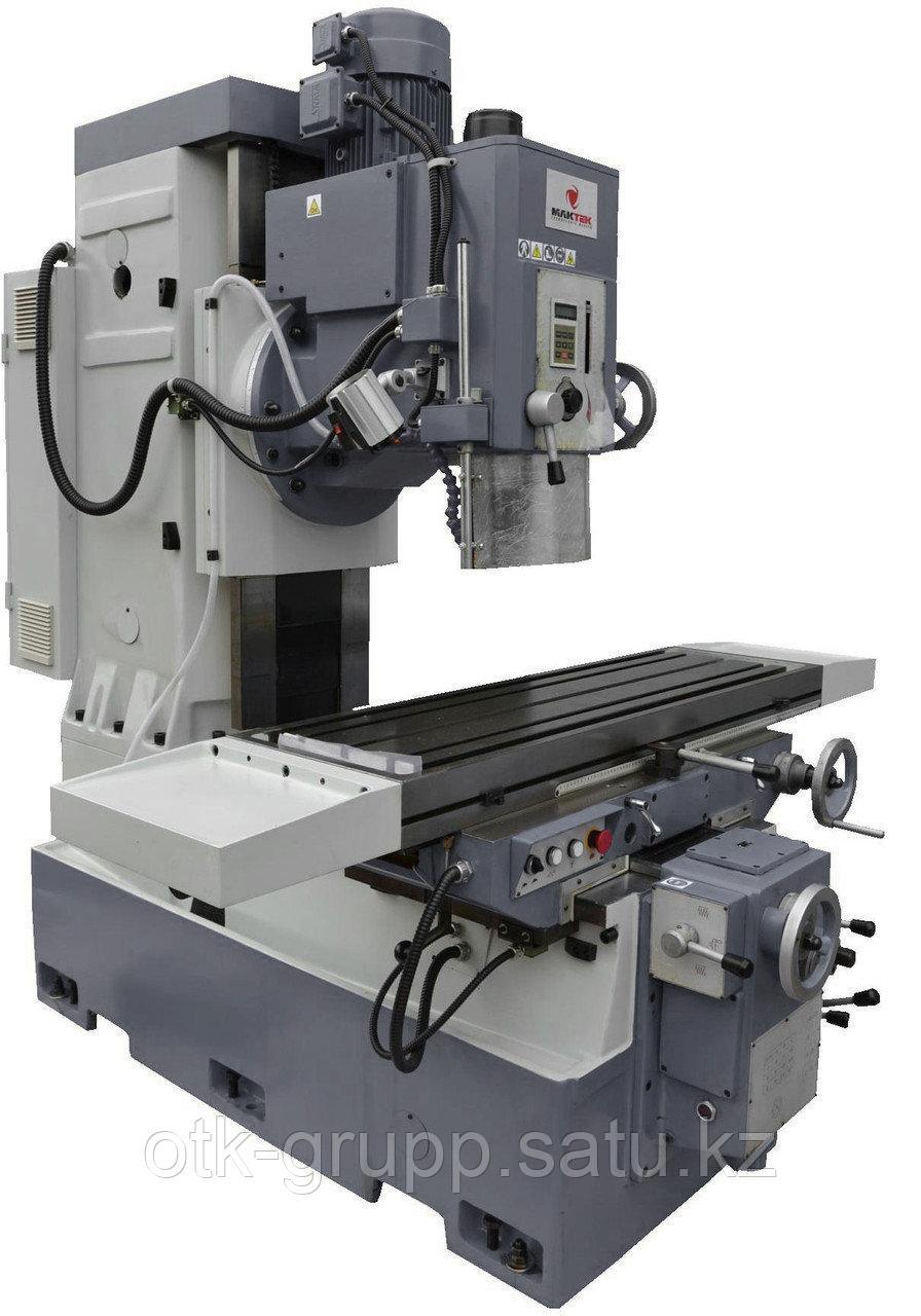 Универсальный фрезерный станок UWF200 400 V, MAKTEK