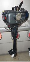 Мотор лодочный XW4W 52 CC