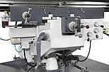 Сверлильно-фрезерный станок UWF130 400 V, MAKTEK, фото 6