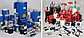 MET.DEV.  VSKH 2VA-KRFKMVA-FL 1.4305, фото 3