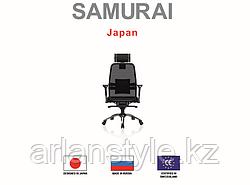 Кресла серии Samurai