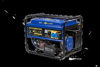Генератор бензиновый Mateus 6.5GFE+ATS