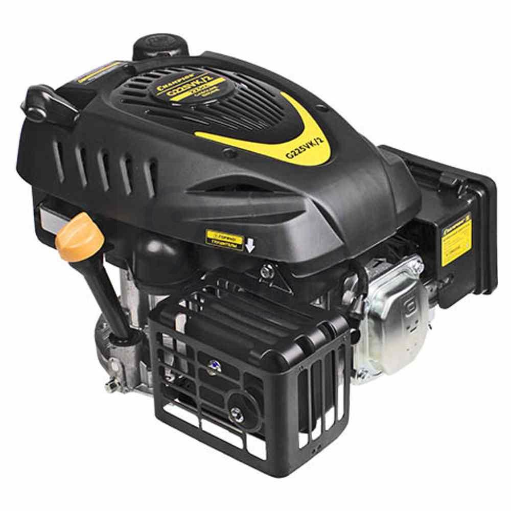 Двигатель CHAMPION G225VK/2