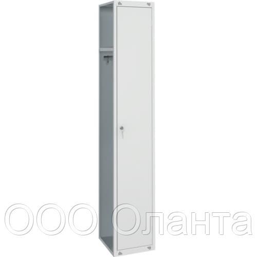 Шкаф для одежды дополнительная секция (300х490х1850) арт. ШММ11-ДС