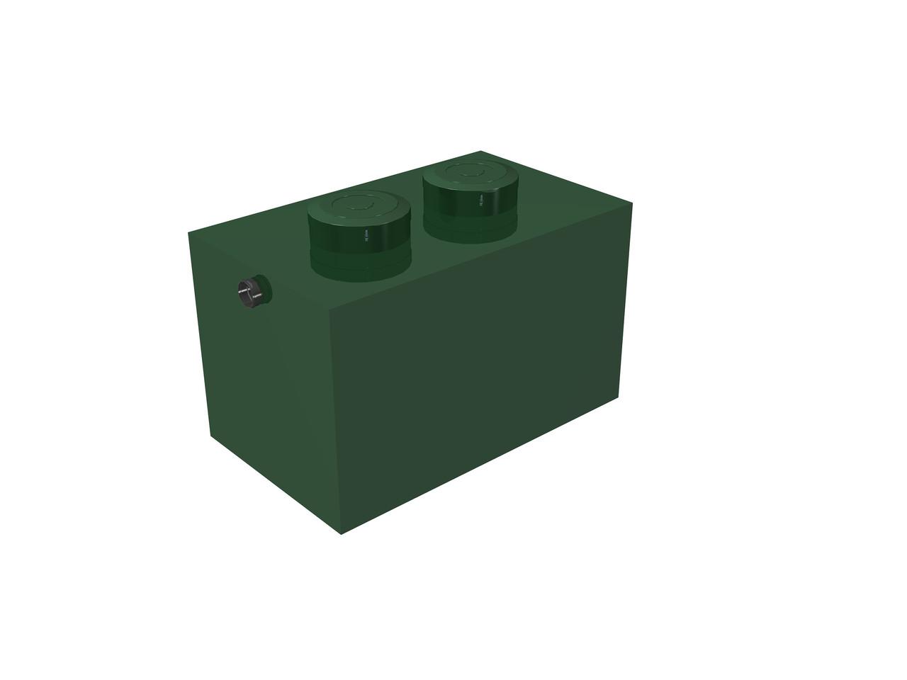 Промышленный жироуловитель Alta М-OS 30-2250