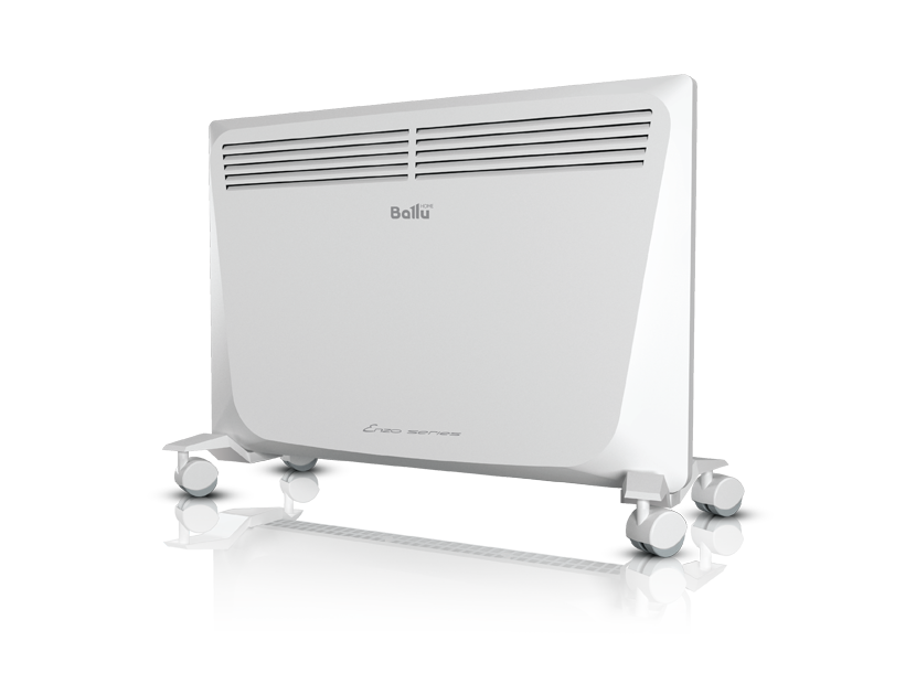 Электрические конвекторы Ballu серии ENZOBEC/EZMR-2000