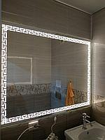 Зеркальное панно