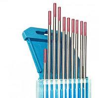 Вольфрамовый электрод WT-20 d=2,4mm (красный)