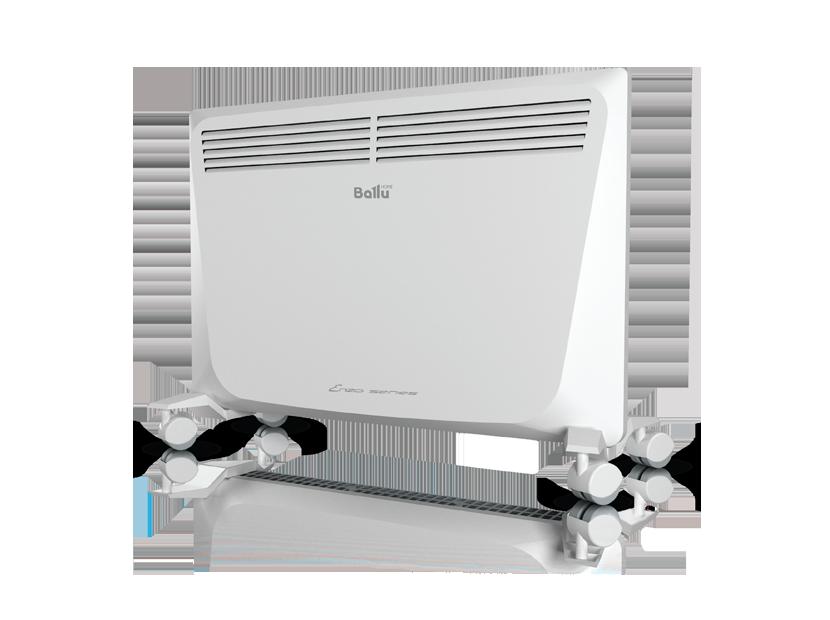 Электрические конвекторы Ballu серии ENZO BEC/EZER-1000