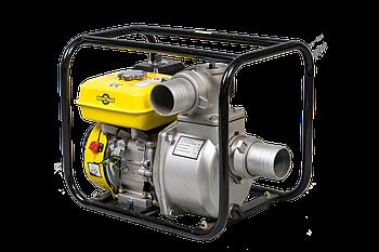 Мотопомпа бензиновая Mateus LT30CX-168F