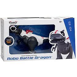 Боевой робот Дракон