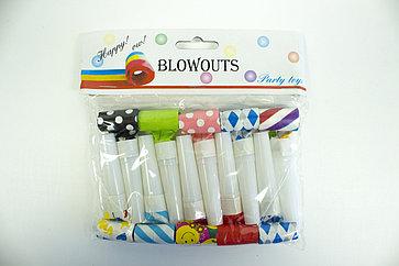 """Дудки-язычки """"Blowouts"""""""