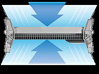 Электрический конвектор Ballu серия SOLO BEC/SM-2000, фото 3