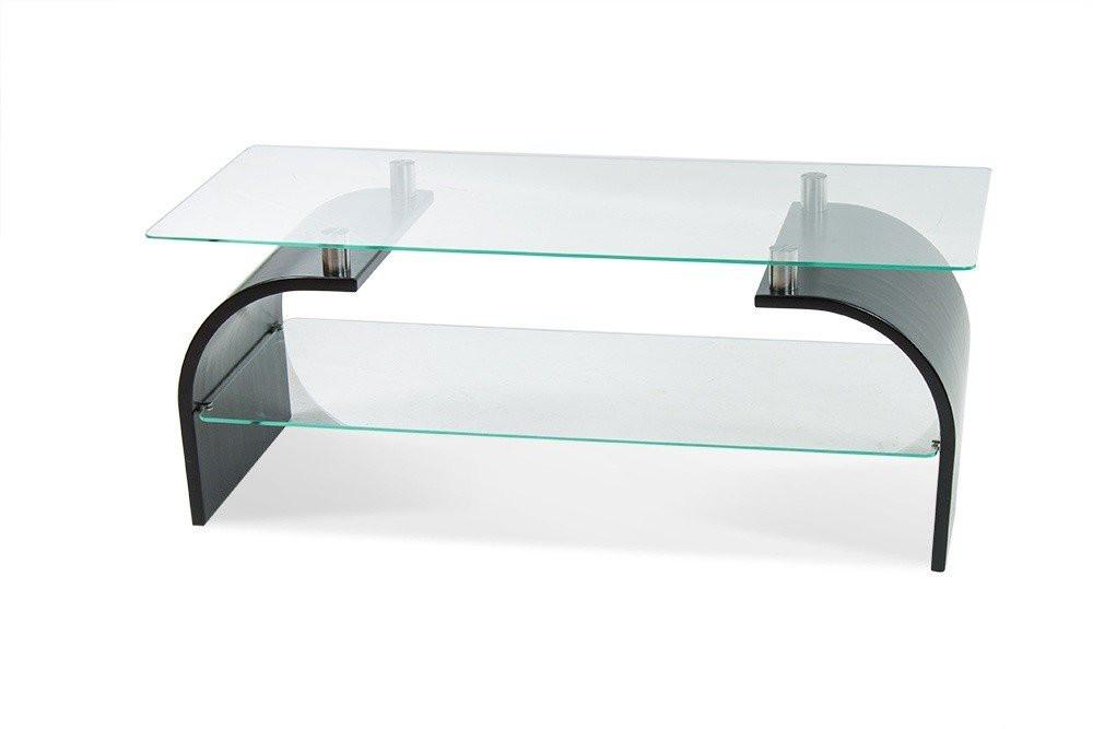 Журнальный столик Гурон 2 Венге
