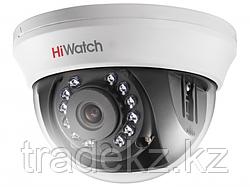 HiWatch DS-T591 видеокамера цветная купольная с ИК-подсветкой