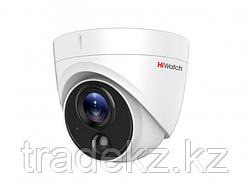 HiWatch DS-T213 видеокамера цветная купольная с ИК-подсветкой