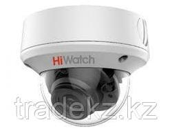 HiWatch DS-T208S видеокамера цветная купольная с ИК-подсветкой