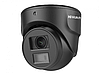 HiWatch DS-T203N видеокамера цветная купольная с ИК-подсветкой