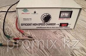 Зарядное устройство для автомобильных аккумуляторов HUAN QIU HYKC-20A
