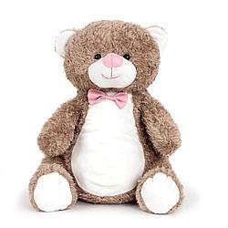 Мишка Падди, 38 см Gulliver мягкая игрушка