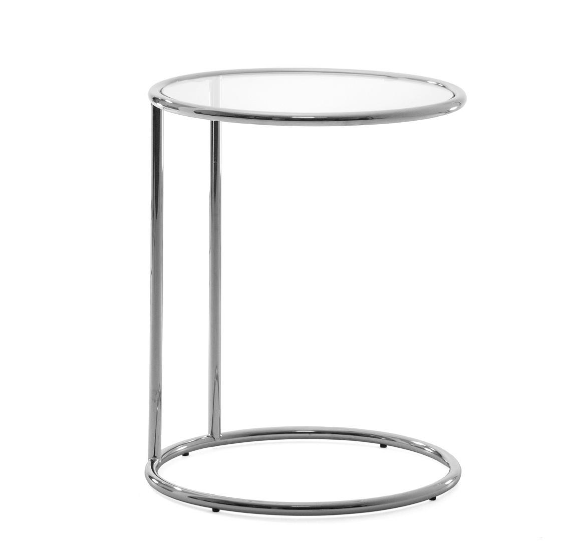 Стол кофейный CAPELLA CPL glass