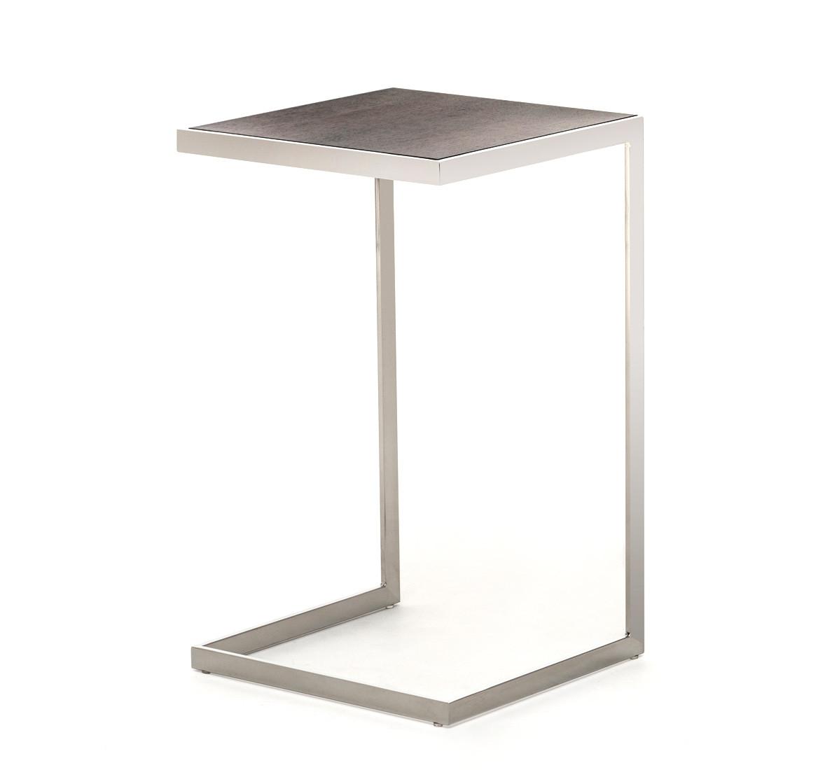 Стол кофейный TOWER T250AA00DA / 0CRO010 Дуб темный