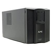ИБП APC Smart-UPS C 1500VA LCD SMC1500I