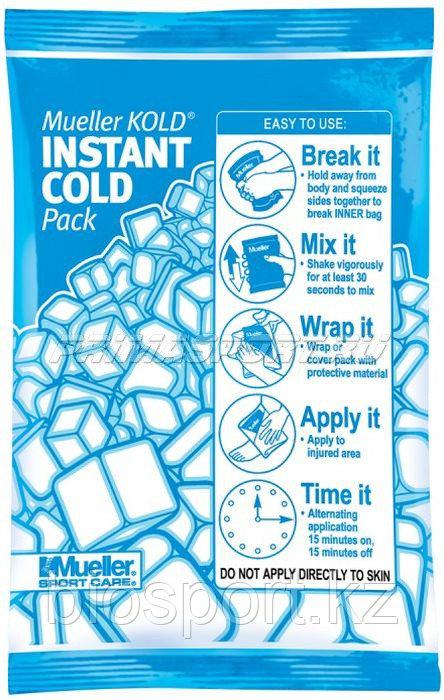 MUELLER KOLD® INSTANT COLD PACK, Холодный пакет мгновенного действия 15 см х 22,5 см