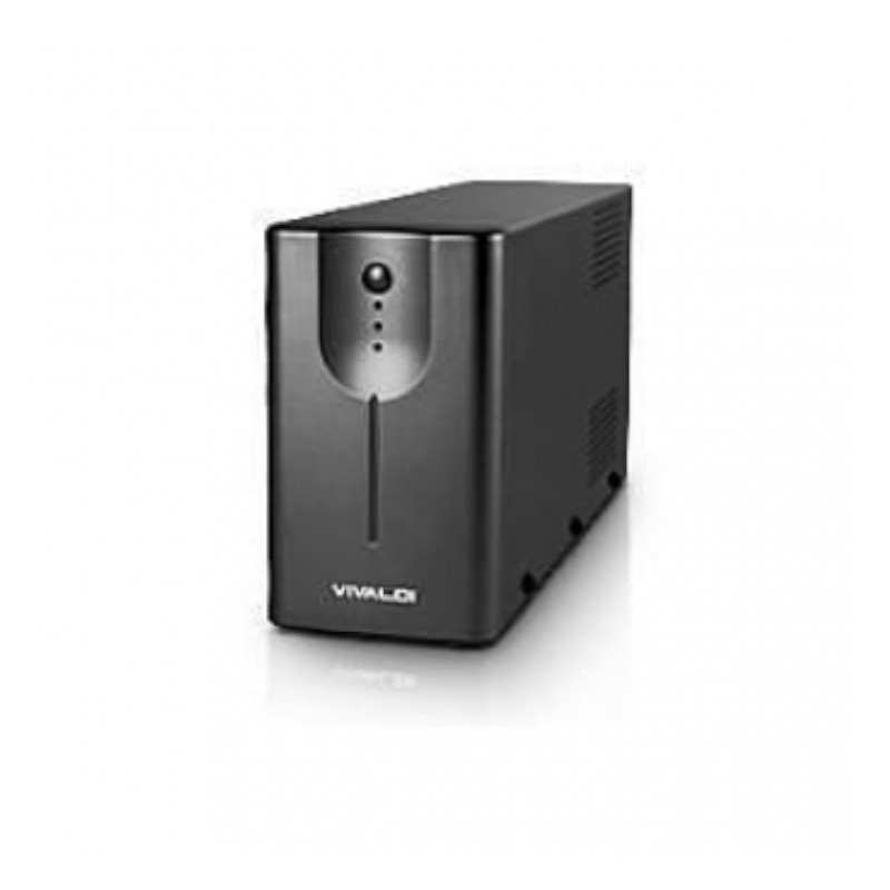 ИБП Vivaldi EA200 LED 800VA