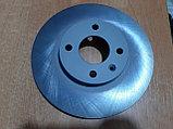 Диск тормозной передний Chevrolet Cobalt, фото 3