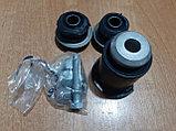 Сайленблок переднего нижнего рычага на Мерседес W140 S140 комплект, фото 3