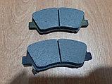 Тормозные колодки передние Hyundai Accent, Solaris 2011-/Elantra 2011-/ Kia Rio 2011-/ Cerato 2011-, фото 3